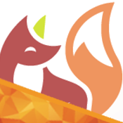 Website logo (a fox)
